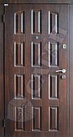 Входные железные двери ТМ Саган Модель 115