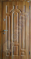 Входные железные двери ТМ Саган Модель 116