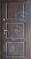 Входные железные двери ТМ Саган Модель 117