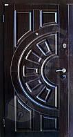 Входные железные двери ТМ Саган Модель 119
