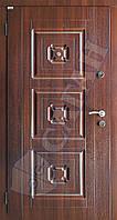 Входные железные двери ТМ Саган Модель 120