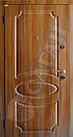 Входные железные двери ТМ Саган Модель 121