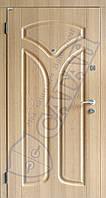Входные железные двери ТМ Саган Модель 123