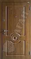 Входные железные двери ТМ Саган Модель 124