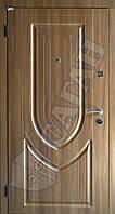 Входные железные двери ТМ Саган Модель 126