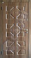 Входные железные двери ТМ Саган Модель 127