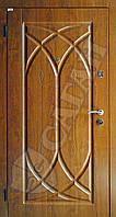 Входные железные двери ТМ Саган Модель 129