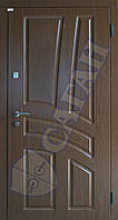 Входные железные двери ТМ Саган Модель 131