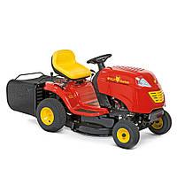 Трактор-газонокосилка Wolf-Garten Select T 107,175