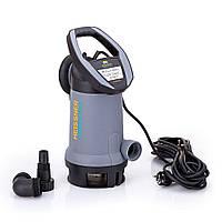 Насос дренажный для загрязненной воды Heissner TAUCH Pro PS 10000-00