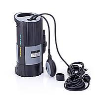 Насос дренажный комбинированный Heissner TAUCH Pro PCS 12500-00