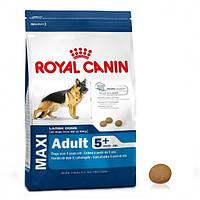 Royal Canin Maxi Adult 5+ 4 кг