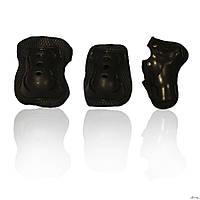 Комплект защитного снаряжения G-Forse (черный)