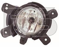 Противотуманная фара для Kia Picanto '07-11 правая (FPS)