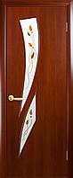 Межкомнатные двери Новый Стиль Камея+P1