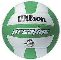 Мяч волейбольный Wilson PRESTIGE GREEN SS14
