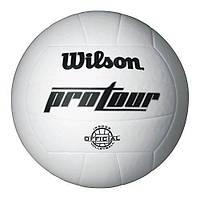 Мяч волейбольный Wilson PRO TOUR INDOOR sixe 5 SS14
