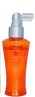 Спрей-защита для волос с UV-фильтром Анжел, салонная косметика по приятным ценам, ухаживает за волосами