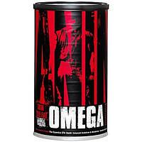 Ненасыщенные жирные кислоты Universal Nutrition Animal Omega, 30 пакетов