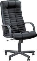 ATLANTIK NEW PL Zeus 230 черный (кресло офисное, руководителя)