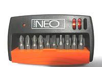 Набор бит с держателем NEO