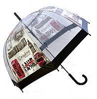 """Зонт подростковый """"Лондон"""""""