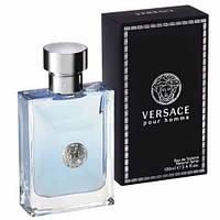 Туалетная вода Versace pour homme edt 100ml