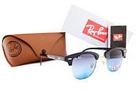 Солнцезащитные очки Ray-Ban Clubmaster RB7444
