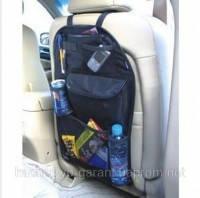 Органайзер на спинку переднего сиденья авто