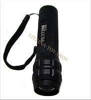 Тактический фонарик полицейский Police BL-8700, диод Cree