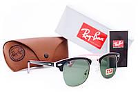 Солнцезащитные очки Ray-Ban Clubmaster RB7206