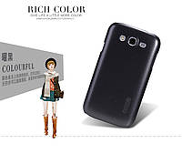 Чехол Nillkin Multi-Color для Samsung Galaxy Grand I9080 / I9082 чёрный (+пленка)