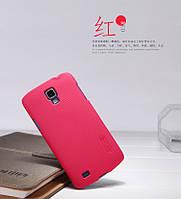 Чехол Nillkin для Samsung Galaxy S4 Active I9295 красный (+пленка)