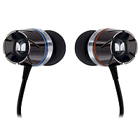 Наушники Monster iBeats by Dr.Dre TURBINE  *1261