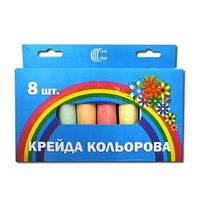 МЕЛ 8 ЦВЕТОВ ДЖАМБО «COLOR-IT»