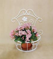 Подставка свадебная для цветов Мальва 01 большая  прованс