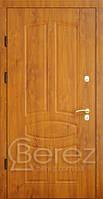 Входные металлические двери ТМ Berez модель B 60
