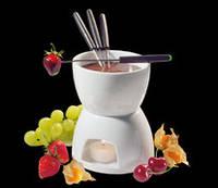 Cilio Набор для шоколадного фондю 15,5 см 104417