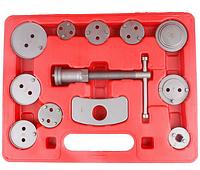 Alloid.Съёмник тормозн.цилиндров дисков. тормозов 12 предм. (WT04019)