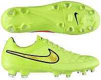 Футбольные бутсы  Nike Tiempo Legacy FG