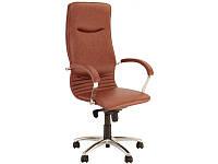 Крісло для керівника Nova Steel Chrome / Кресло для руководителя Nova Steel Chrome