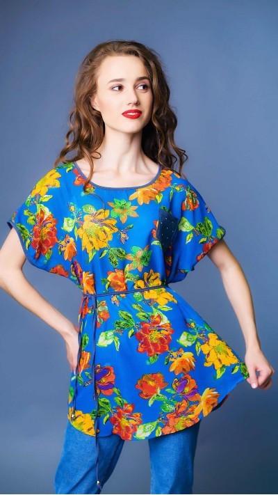 Дарина Женская Одежда Больших Размеров Доставка
