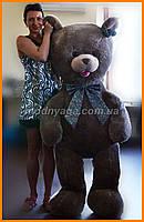 Плюшевый мишка 100 см   Мягкая игрушка медведь