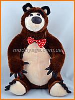 Мягкая игрушка Медведь 34 см | Детские мягкие игрушки