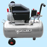 Компрессор FORTE FL-2Т50 (200 л/мин)