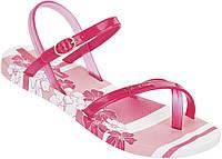 Женские сандалии Ipanema. Модные сандалии. Обувь летняя женская. Cандалии женские.