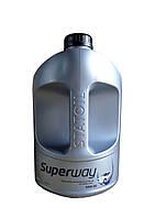 Моторное масло полусинтетика statoil(Статойл)superway 10w40 4л.