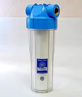 Корпус фильтра для холодной воды Aquafilter FHPR34-B-AQ