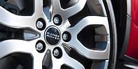 Land Range Rover Vogue L322 L405 Evoque Sport LR3 LR4 колпачок в диск новый оригинал
