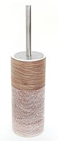 Ершик для унитаза с керамической подставкой 10*39 см